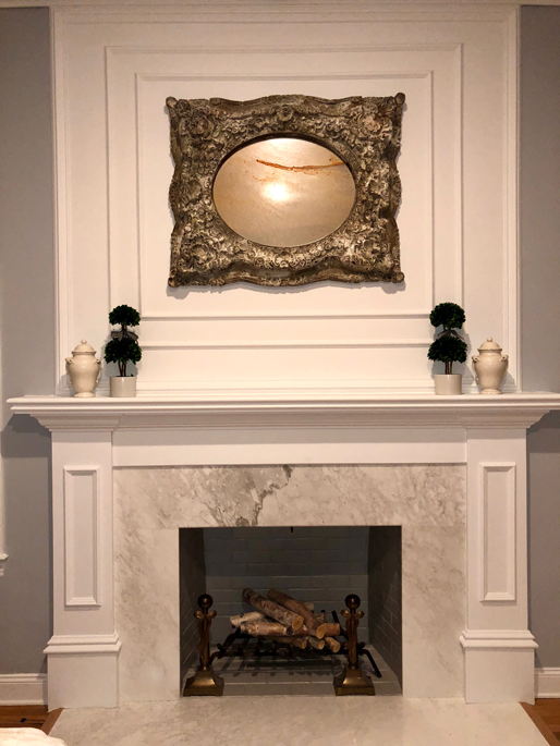 Professional Fireplaces